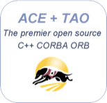 ACE + TAO - premier open source C++ CORBA ORB
